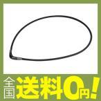 �ե����ƥ�(phiten) �ͥå��쥹 RAKUWA �ͥå�X100 (����åѡ���ǥ�) �֥�å� 50cm