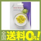 BOWBRAND(ボウブランド) オーバーグリップテープ3本巻 ウェットタイプ ホワイト BOW003