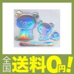 ショッピング商品 MEIHO リラックマ キイロイトリ エンブレム ステッカー レインボー RK157
