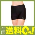 ササキ(SASAKI) レディース 体操・新体操 1.5分丈スパッツ SG-1241HL ブラック(B) S