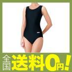 ササキ(SASAKI) 新体操 レディース 練習用 Uネックレオタード ノースリーブ ブラック(B) M 7012