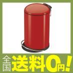 ショッピング商品 ハイロ(Hailo) トップデザイン16 L コスメティックビン レッド TOPdesign 16  Cosmetic bins red