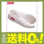 ササキ(SASAKI) 体操 男女兼用 シューズ GYMシューズ 132 オフホワイト 22.5