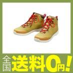 シマノ(SHIMANO) ドライシールド・デッキラジアルシューズ(ハイカットタイプ) FS-061Q キャメルアイボリー 28.0