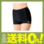 ササキ(SASAKI) レディース 体操・新体操 1.5分丈スパッツ SG-1241HL ブラック(B) JO