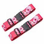 COOL LACE Luggage Straps Suitcase Belts 荷物ストラップスーツケースベルトトラベルバッグアクセサリー調節可能な220CM