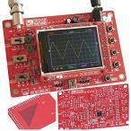KKmoon DSO138 デジタル・オシロスコープ 2.4インチTFT ハンドヘルドポケットサイズ オシロスコープ キット