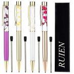 ボールペン ハーバリウム RUIEN 高級ボールペンおしゃれプレゼントかわいい 女性 記念品/お祝い/誕生日など 文