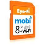 Eye-Fi Mobi 8GB