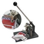 BAOSHISHAN 角丸 コーナーカッター 卓上 角丸切機 業務用名刺/カードの角切 pvc 紙 半径4mm/半径6mm/半径10mm 事務用