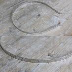 金属 カチューシャ台 (幅 5mm, シルバー 色)sgy-420_10p_fba