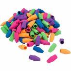 ANPHSIN 消しゴムキャップ-160枚ミニ 消しゴム 可愛い パズル消しゴム 鉛筆消しゴムパック 色鉛筆用 子供用 パー