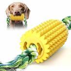 Doyeemei 犬 歯磨き おもちゃ 噛む 丈夫 いぬのおもちゃ イヌおもちゃ 犬 餌入れ 噛むおもちゃ ストレス解消 運