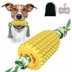 犬 おもちゃ 噛む 丈夫 いぬのおもちゃ 犬歯ブラシ 中型犬 イヌおもちゃ 犬 餌入れ TPR素材 小型犬 中型犬 大型