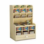 (シャンディニー) 卓上収納ボックス 引き出し 木製 大容量 ペン立て ペンスタンド ペン入れ 卓上 ホワイト