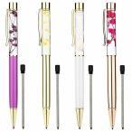 ボールペン ハーバリウム 高級ボールペンおしゃれプレゼントかわいい 女性 記念品/お祝い/誕生日など 文房具