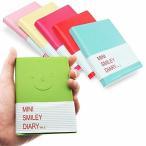 QINNKJIA 単語帳 6 冊 6 色 単語 寄せ書き メッセージカード ミニ カラー 手帳 メモ帳 ノート (縦型, 長10幅7.5cm)