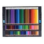 色鉛筆 120色セット 油性色 いろえんぴつ カラーペン カラーペンシル 色番号付き鉛筆削り付 子供/大人の塗り