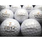 ロストボール ランク1 ツアーステージ  PHYZ (ファイズ) PREMIUM(プレミアム) 14年モデル ゴールドパール 20P