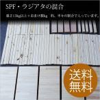 高級端材DIYキット 木材 ラジアタパイン(集成材)&SPF(無垢材)セット 木工/工作/天然木