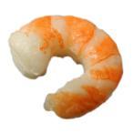日本職人が作る  食品サンプルマグネット むきえび IP-346