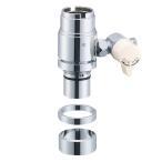 三栄水栓 SANEI シングル混合栓用分岐アダプターB98-1B