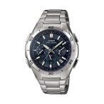 CASIO カシオ wave ceptor ソーラークロノグラフ WVQ-M410DE-2A2JF 腕時計/電波/男性用/紳士用