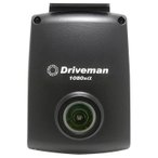ショッピングドライブレコーダー ドライブレコーダー Driveman(ドライブマン) 1080s α スタンダードセット 3芯車載用電源ケーブルタイプ 1080sa-TK-DCDC