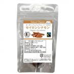 桜井食品 有機シナモンスティック 20g×12個