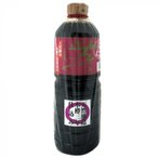 天然醸造醤油 紫のしずく 1L 6個セット