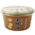 仙台の赤味噌 300g 6個セット 油
