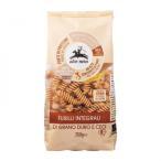 アルチェネロ 有機ファイバー&プロテインフジッリ (全粒粉とヒヨコ豆) 250g 20個セット C6-46