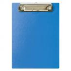 ナカバヤシ ハンディ・クリップボードA5・ブルー QB-A501-B