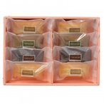 焼き菓子詰め合わせ よし井 奈良MAHOROBAフィナンシェ詰合せ NMF-15