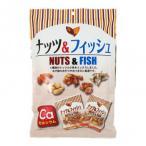 乾物 乾燥豆類 缶詰 タクマ食品 ナッツ&フィッシュ 10×6個入