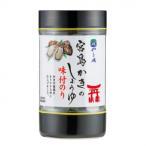 やま磯 宮島かきの醤油のりカップR 8切32枚×40本セット