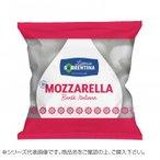 ラッテリーア ソッレンティーナ 冷凍 牛乳モッツァレッラ ホール 250g(125g×2個) 16袋セット 2034