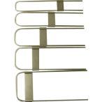 クロバー ヘヤーピン編み器(5本セット) 57-807