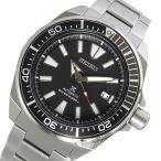 セイコー SEIKO プロスペックス PROSPEX 自動巻き メンズ 腕時計 SRPB51K1 ブラック ブラック
