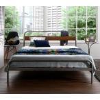 送料無料 寝室 日本製 ベッド ダブル Diperess 一人暮
