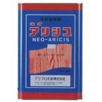 木材保存剤 ネオアリシス 18L