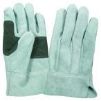 ジャスト背縫 JS−068 ジャストシリーズ 保護具 手袋革