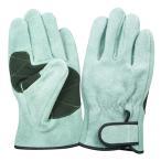 指先にジャスト、手の平補強で丈夫で長持ちする洗える手袋です。