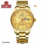 わけあり セール 腕時計 メンズ ウォッチ レディース カジュアル フォーマル 人気 ブランド OLMECA omtk901