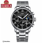 わけあり セール 腕時計 メンズ ウォッチ レディース カジュアル フォーマル 人気 ブランド OLMECA omtk916