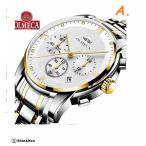わけあり セール 腕時計 メンズ ウォッチ レディース カジュアル フォーマル 人気 ブランド OLMECA omtk919