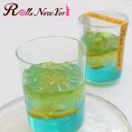 夏季限定 Rolls New York Crystal Jelly Cocktail(クリスタルゼリーカクテル) 1個 新杵堂 ゼリー スイーツ デザート お土産 ギフト