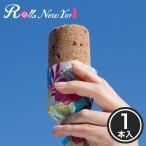 Rolls New York アイスロール ストロベリーチョコ 1本 / 新杵堂