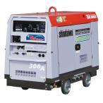 新ダイワ DGT300MC-W ディーゼルエンジンTIG溶接機