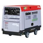 新ダイワ DGW400DMC-W ディーゼルエンジン溶接機